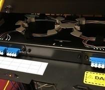 Network Cabling - Fiber Optic Cabling