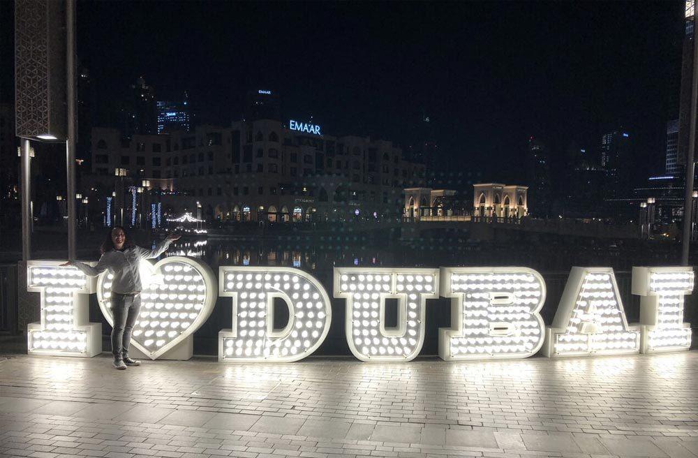 Dubai PVRK